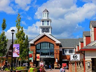 Woodbury Outlet Long Island