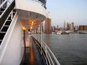 Evening Cruises in New York