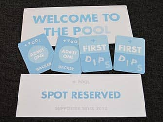 + Pool in New York - Spot Reserved