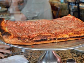 New York Pizza Tour to Brooklyn and Coney Island - Spumoni Gardens Pizza