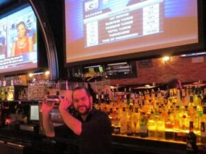 Best Bars to Watch Football in New York