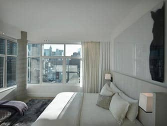 Romantic Hotels in NYC - The James