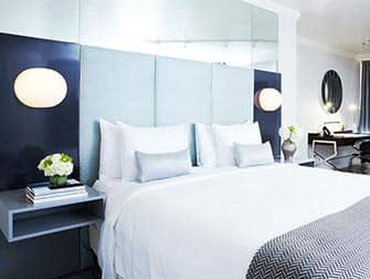 Romantic Hotels in NYC - The London