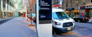 Wi-Fi in New York