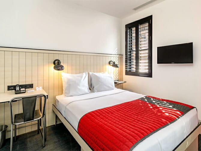 Pod 39 Hotel in New York