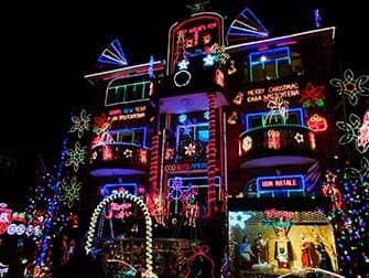 Dyker Heights Christmas Lights - NewYorkCity.uk