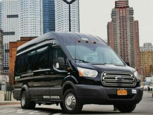 Manhattan to Newark Airport transfer