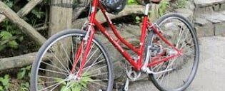 Bike rental in New York