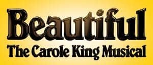 Beautiful The Carole King Musical on Broadway tickets