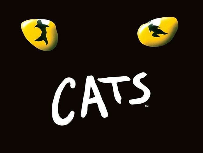 Cats on Broadway Tickets