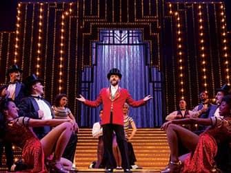 Cirque du Soleil in New York Tickets - Magic