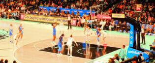New York Liberty Basketball Tickets