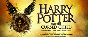 Harry Potter on Broadway Tickets