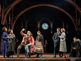 Harry Potter on Broadway Tickets - The New Generation