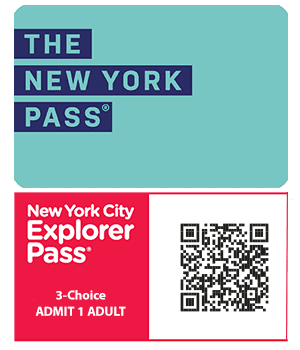 Difference between New York Explorer Pass and New York Pass
