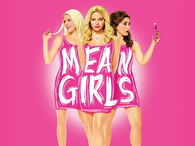 Mean Girls on Broadway Tickets