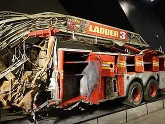 Multi City Discount Pass USA - 9/11 Museum