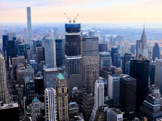 One Vanderbilt Observation Deck Tickets Newyork Co Uk