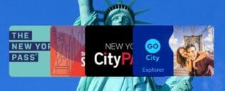 Comparison of New York Discount Passes